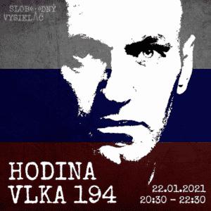 Hodina Vlka 194 (repríza)