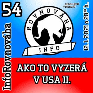 InfoRovnováha 54 (repríza)