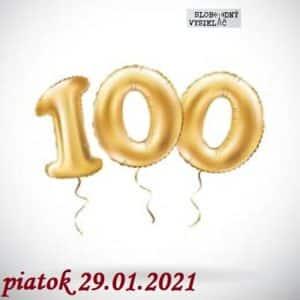 Intibovo okienko 100 (repríza)