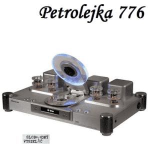 Petrolejka 776 (repríza)