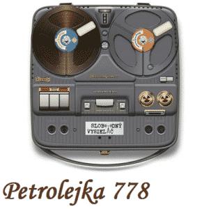 Petrolejka 778