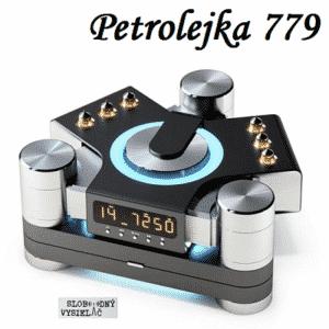 Petrolejka 779
