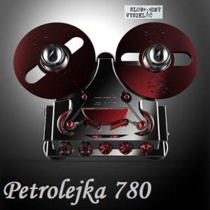 Petrolejka 780