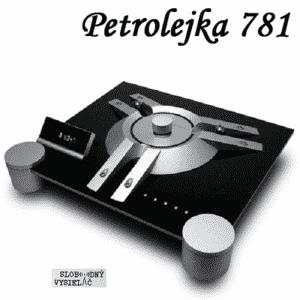 Petrolejka 781 (repríza)