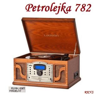 Petrolejka 782