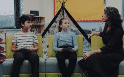 BBC sa hecla. V novom programe pre 9 ročné deti už vraví o existencii 100 rodov.