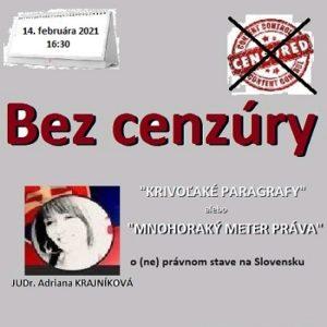 Bez cenzúry 03/2021 (repríza)