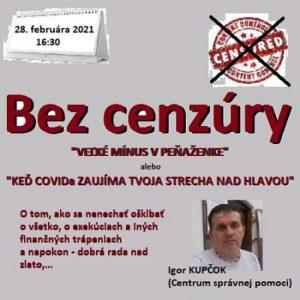 Bez cenzúry 05/2021 (repríza)