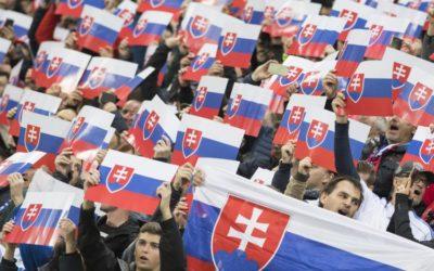 Sčítanie obyvateľstvaA kto povzbudí Slovákov, aby sa prihlásili k svojej národnosti?
