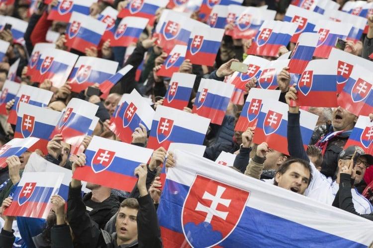 Sčítanie obyvateľstvaA kto povzbudí Slovákov, aby sa prihlásili k svojej národnosti? 1