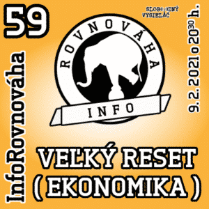 InfoRovnováha 59 (repríza)
