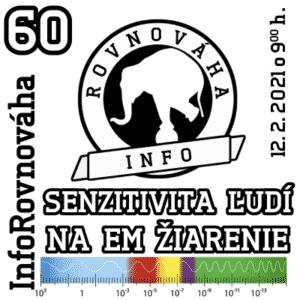 InfoRovnováha 60 (repríza)