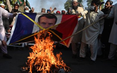 Francúzski poslanci odobrili návrh zákona o islamskom extrémizme.