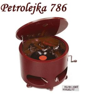 Petrolejka 786