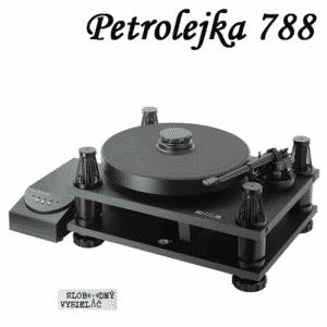 Petrolejka 788 (repríza)