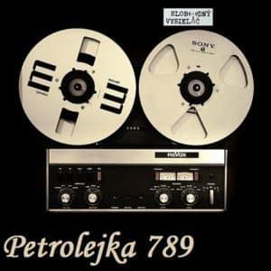 Petrolejka 789