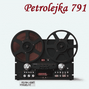 Petrolejka 791 (repríza)