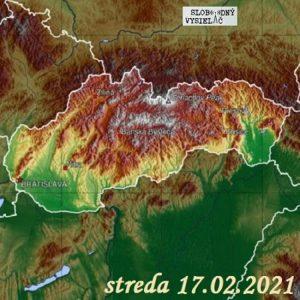 Slovenské korene 69