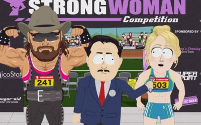 Trans muži v ženských športoch nemajú výhodu, je to pre dobro všetkých, tvrdí mimovládka ACLU.