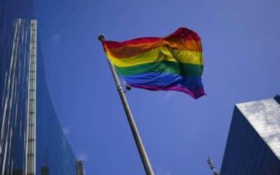 Europoslanci vyhlásili Úniu za zónu slobody sexuálnych menšín.