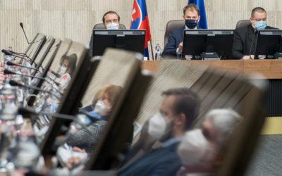 Slovensko objednalo 35 miliónov testov určených na samotestovanie.