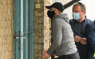 Podnikateľ Zoroslav Kollár ide na slobodu, sudca mu zrušil väzbu.
