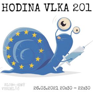 Hodina Vlka 201 (repríza)