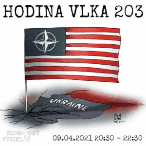 Hodina Vlka 203 (repríza)