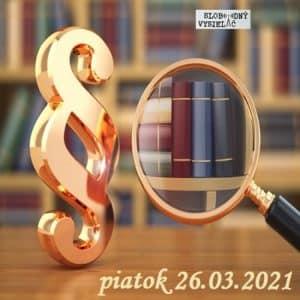 Pekný deň s JUDr. Adrianou Krajníkovou 06 (repríza)