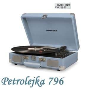 Petrolejka 796