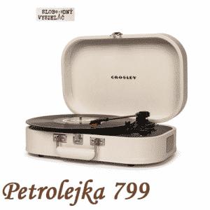 Petrolejka 799 (repríza)