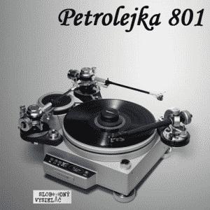 Petrolejka 801 (repríza)