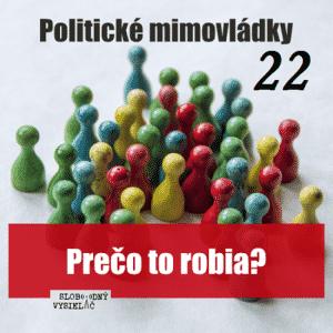 Politické mimovládky 22