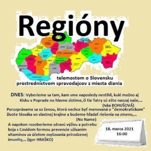 Regióny 06/2021