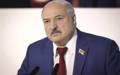 Prevrat v Bielorusku a atentát na Lukašenka za pomoci amerických tajných služieb bol plánovaný na 9.mája.