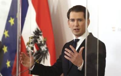 Rakúska vláda schválila nákup vakcíny Sputnik.