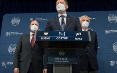 Po udalostiach v ČR zasadla bezpečnostná rada, vyhodnotila situáciu, potvrdil premiér. Čo spravíme?