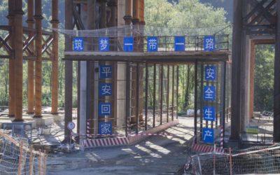 Černou Horu ohrožuje obrovský dluh vůči Číně. Podle médií za něj ručí částí svého pobřeží.