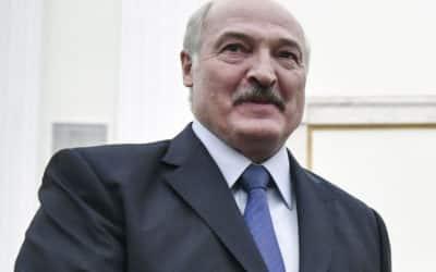 Podozriví z prípravy atentátu na Lukašenka sa priznali.