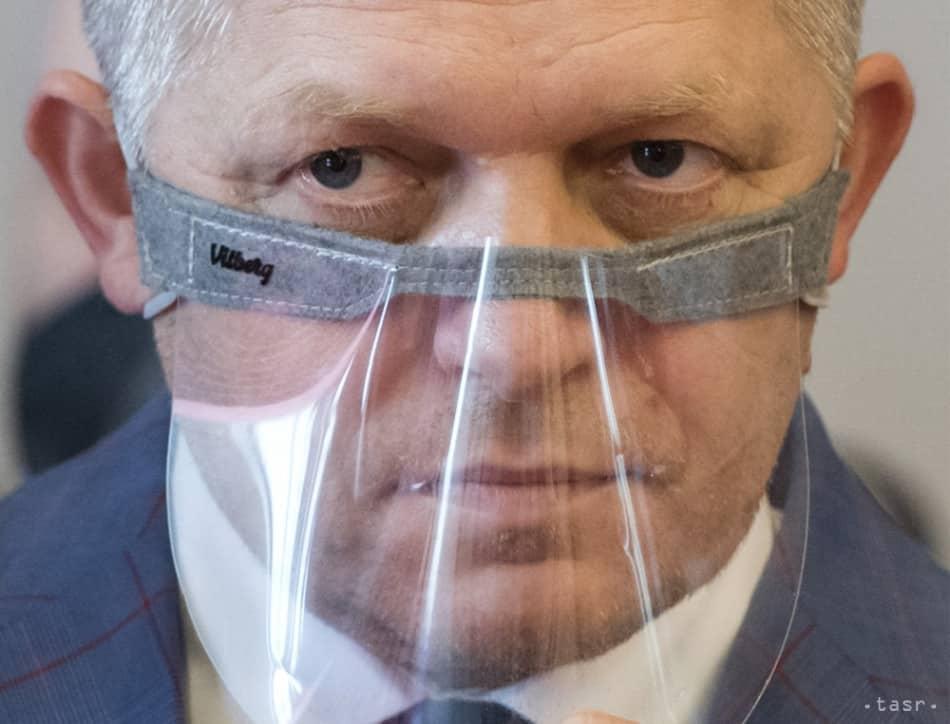 Fico: Mali sme pravdu, Sorosove peniaze ovplyvňujú dianie na Slovensku. 1