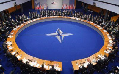 NATO vyjadrilo plnú solidaritu s Českou republikou.