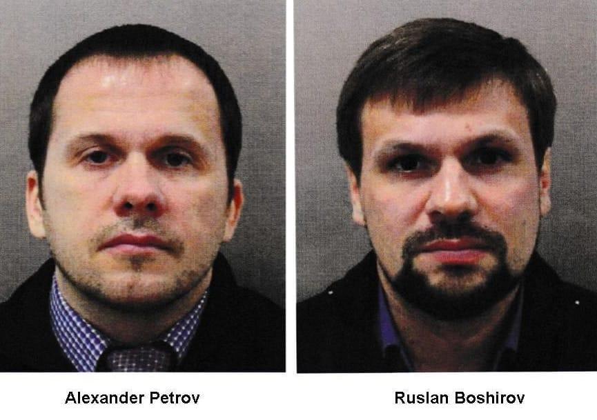 Ruské agenty odhalily kamery. Munice měla explodovat až v Bulharsku. 1