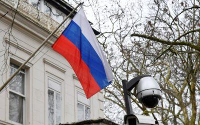Rusko poprelo účasť na výbuchu vo Vrběticiach: Pohrozilo Česku odvetou, tieto obvinenia nebudú tolerovať.