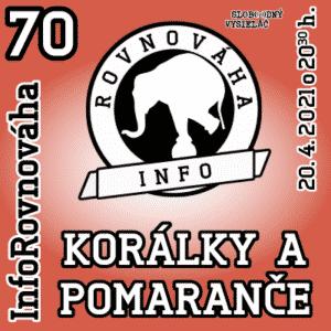 InfoRovnováha 70