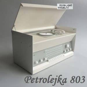 Petrolejka 803 (repríza)