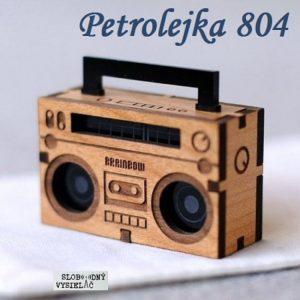 Petrolejka 804 (repríza)