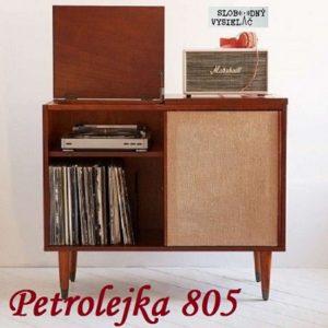 Petrolejka 805