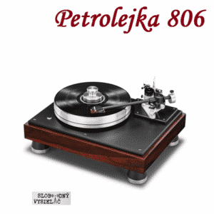 Petrolejka 806 (repríza)