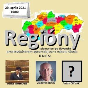 Regióny 09/2021 (repríza)