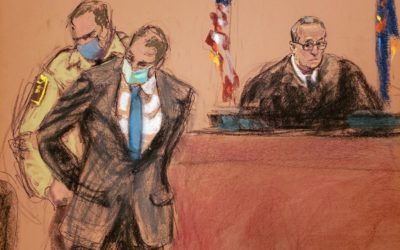 Obhájce amerického expolicisty Chauvina tvrdí, že soud byl nespravedlivý. Chce nový proces